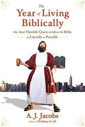 year of living biblically